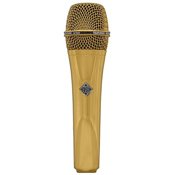 Микрофоны Telefunken