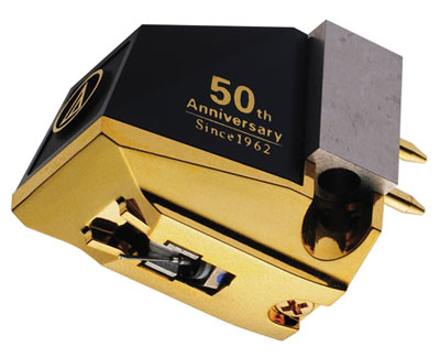 ������� �������������� Audio Technica AT50ANV