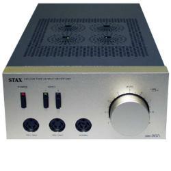 Усилители для наушников Stax SRM-007t II Driver unit (ламповый)  цена