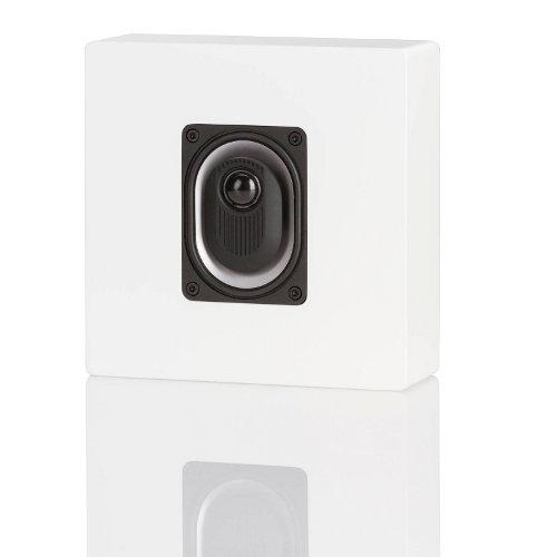 Настенная акустика ELAC WS 14255 white