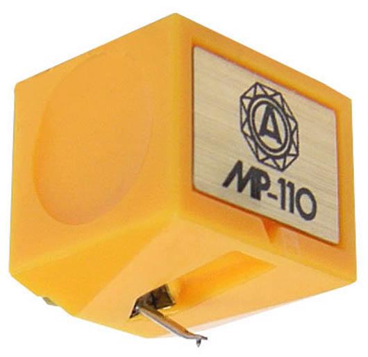Аксессуары для виниловых проигрывателей Nagaoka JN-P110 головки звукоснимателя nagaoka mp 150h