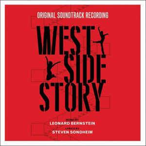 Виниловые пластинки Leonard Bernstein WEST SIDE STORY стоимость