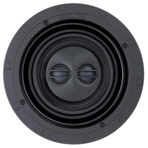 Встраиваемая акустика Sonance VP66R SST/SUR (VISUAL PERFORMANCE MEDIUM ROUND SST/SUR) встраиваемая акустика sonance c6r sst