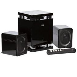 Комплекты акустики ELAC Micromagic 2.1 high gloss black