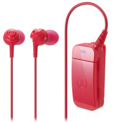 Audio Technica ATH-BT09 red