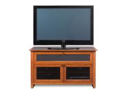Подставки под телевизоры и Hi-Fi BDI Novia 8428 cherry выдвижную полку под клавиатуру в москве