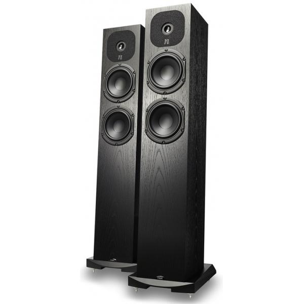 Напольная акустика NEAT acoustics Motive SX1 black oak
