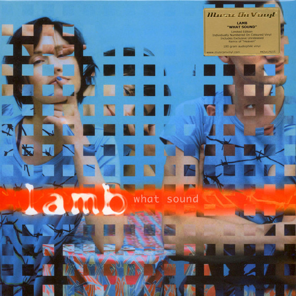 Виниловые пластинки Lamb