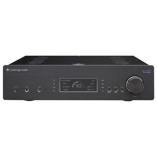 Аудиотехника/Усилители и ресиверы Cambridge от Pult.RU