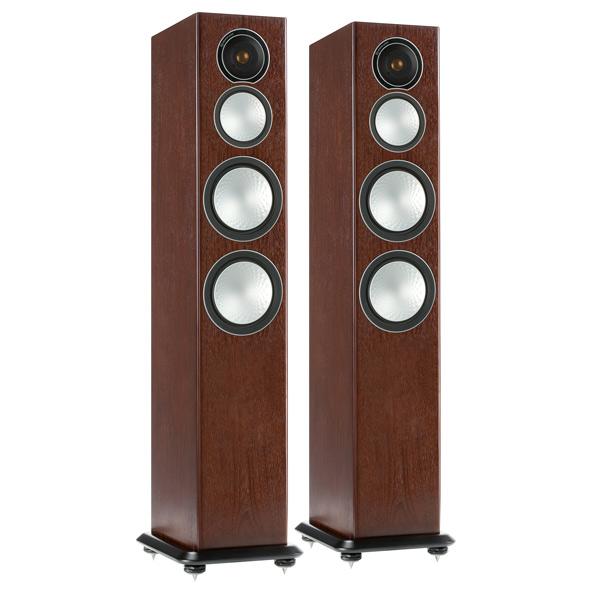 Напольная акустика Monitor Audio. Производитель: Monitor Audio, артикул: 101165