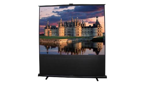 """Экраны для проекторов Lumien Master Portable 188x151 см (раб. область 110х146 см) (72"""") Matte White FiberGlass"""