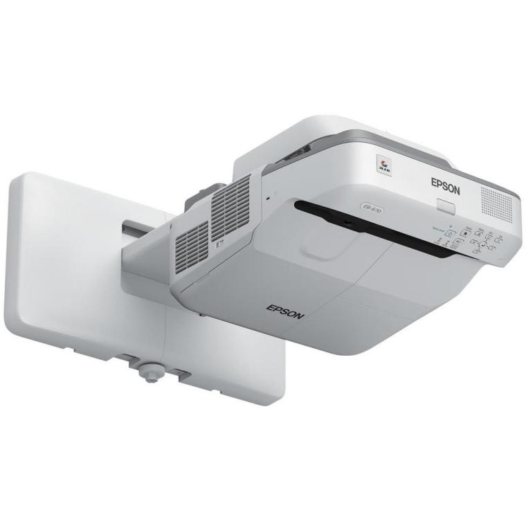 Проекторы Epson EB-680Wi стилусы