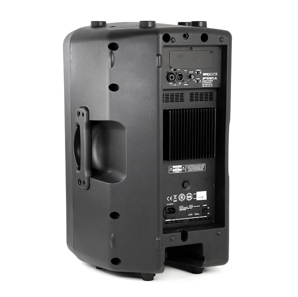 Концертные акустические системы Invotone IPS12LA