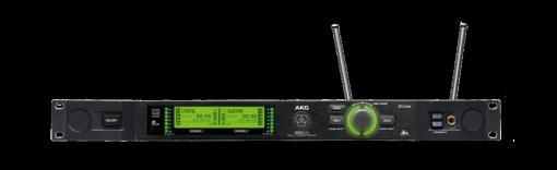 Приёмник и передатчик для радиосистемы AKG, арт: 127524 - Приёмник и передатчик для радиосистемы
