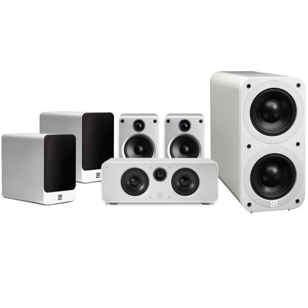 Комплекты акустики Q-Acoustics