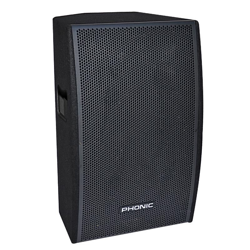 Концертные акустические системы PHONIC iSK 15