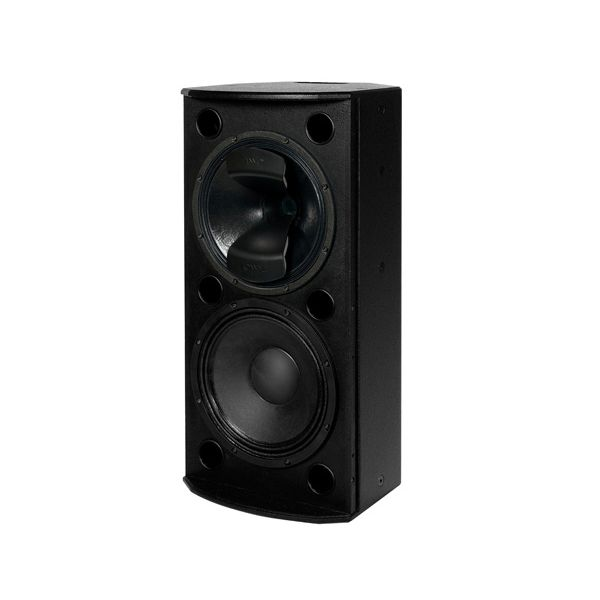 Концертные акустические системы Tannoy VXP 12.2Q Black