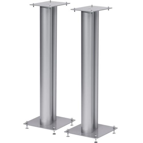 Стойки под акустику NorStone Stylum 3 (высота 80.5 см) silver