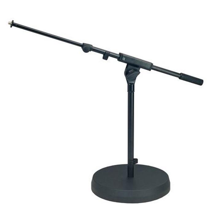 Аксессуары для микрофонов, радио и конференц-систем K&M