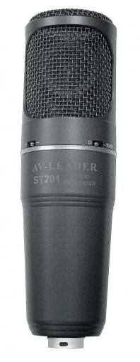 Микрофоны AV-JEFE ST 201