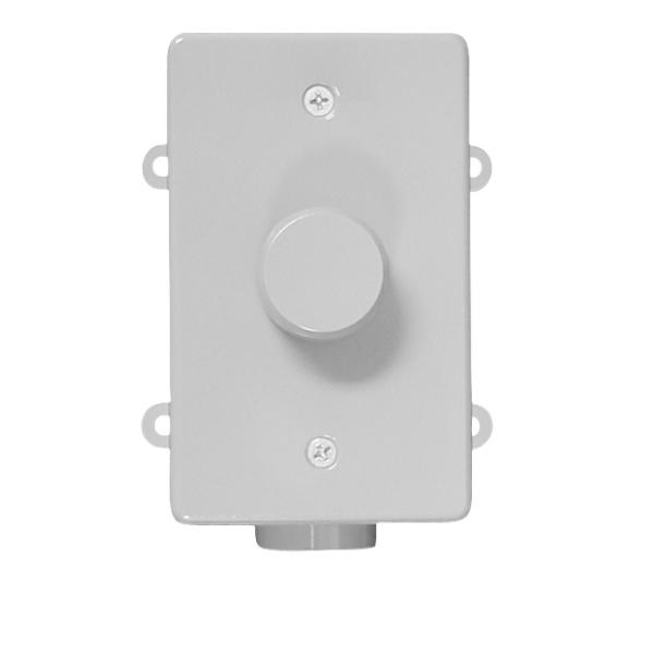 Аксессуары Sonance ODVC60 OUTDOOR VOLUME CONTROL аксессуары для акустики sonance medium rectangle staple template 5 pair per box