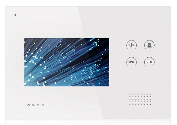 Домофония BAS-IP AG-04 W v3