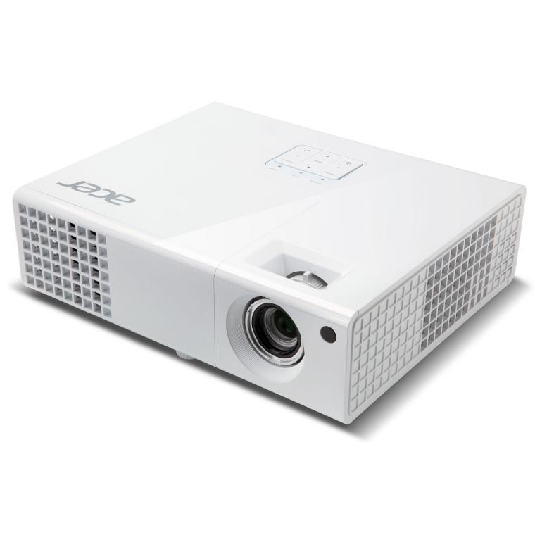 Проекторы Acer P1173 проектор для фильмов
