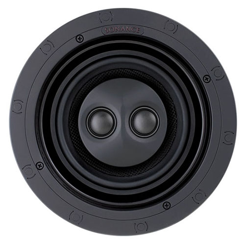 Встраиваемая акустика Sonance VP62R SST/SUR TL встраиваемая акустика sonance c6r sst