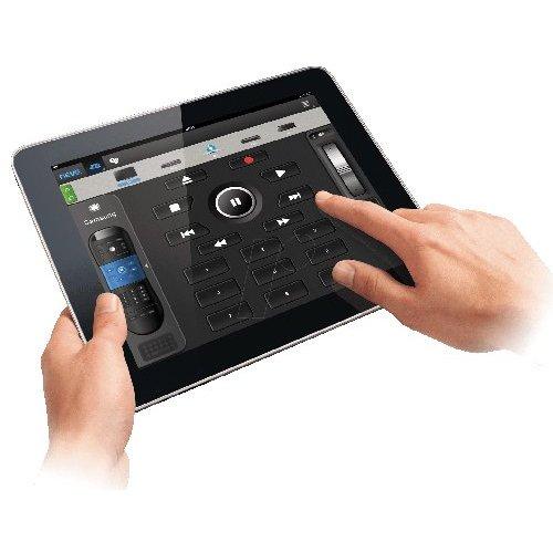 Пульты программируемые OneForAll Tablet Remote (URC8800)