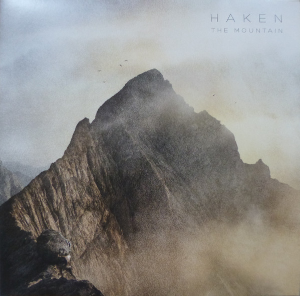 Виниловые пластинки Haken THE MOUNTAIN (2LP+CD/Gatefold)