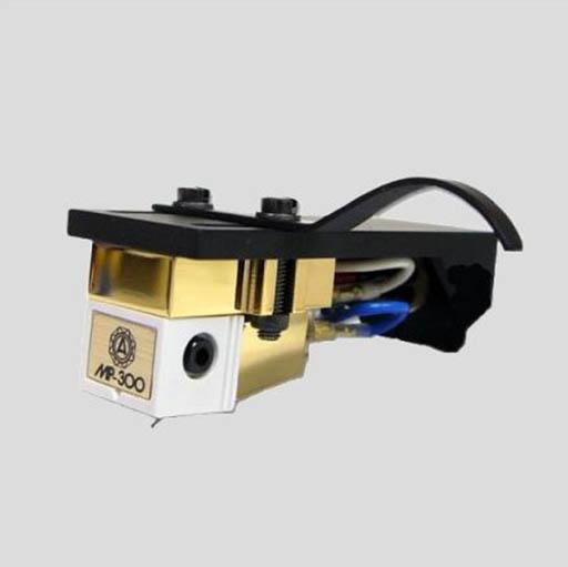 Головки звукоснимателя Nagaoka MP-300H головки звукоснимателя nagaoka mp 150h