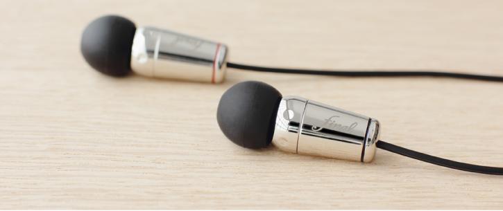 Наушники Final Audio Design