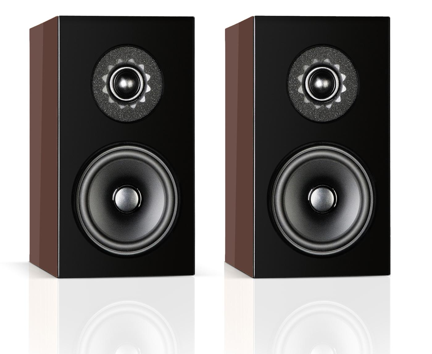 Полочная акустика Audio Physic