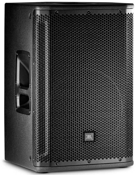 Концертные сабвуферы JBL SRX818P