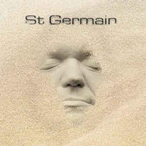Виниловые пластинки St Germain ST GERMAIN