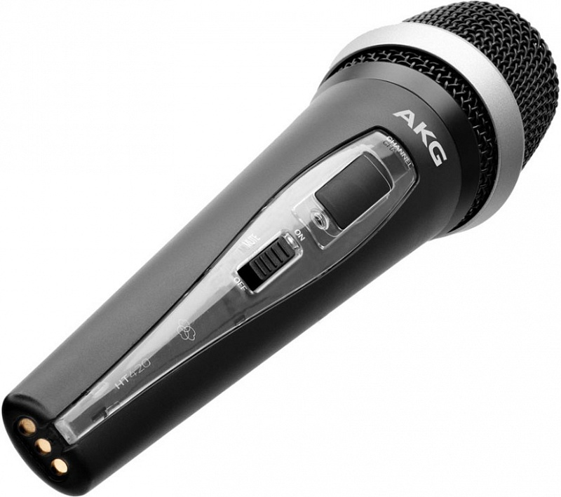 Микрофоны AKG HT420 микрофоны akg d5 stage pack