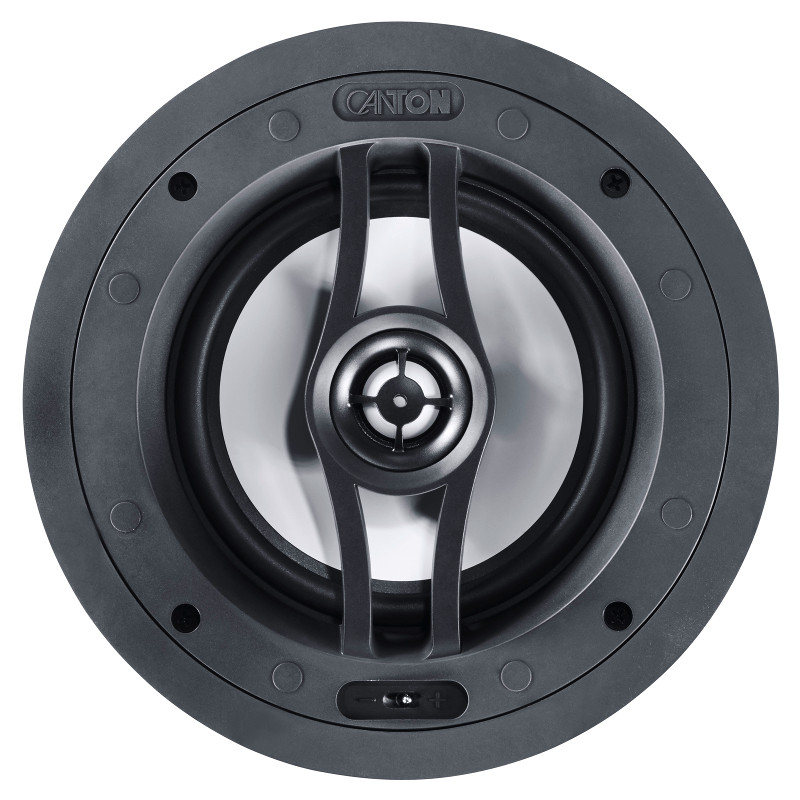 Встраиваемая акустика Canton