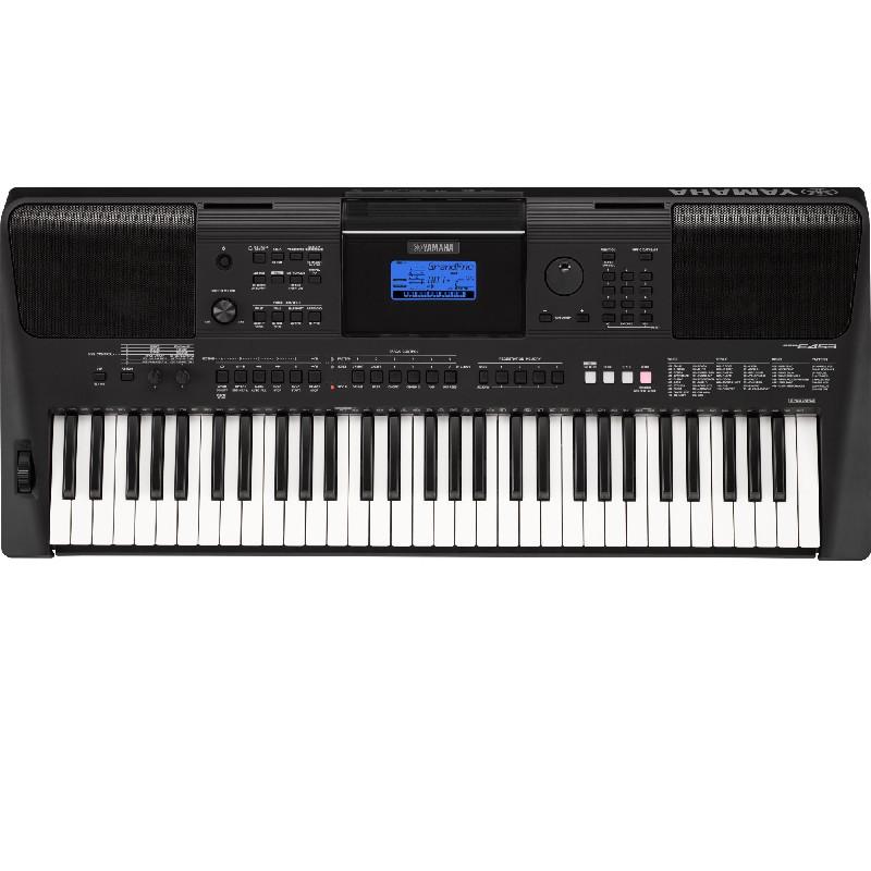 Синтезаторы и Пианино Yamaha, арт: 150221 - Синтезаторы и Пианино