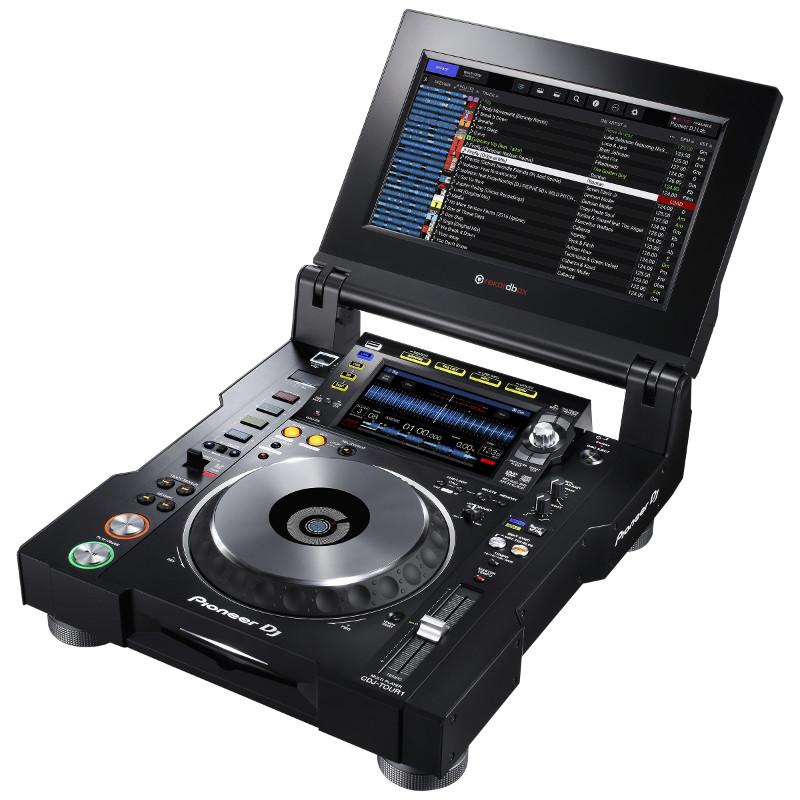 DJ-проигрыватели Pioneer, арт: 160715 - DJ-проигрыватели