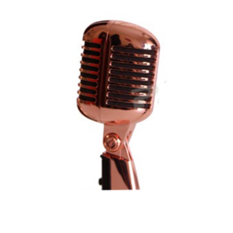 Микрофоны Volta