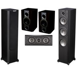Vardus 4050 Set 5.0 blackwood PULT.ru 14990.000