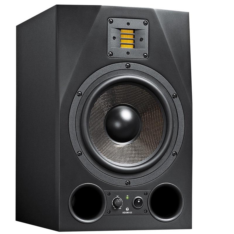 Полочная акустика Adam Audio A8X