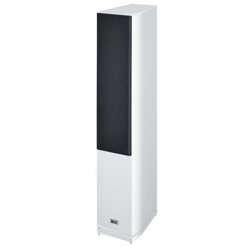 Напольная акустика Heco Celan GT 602 piano white акустика центрального канала heco music style center 2 piano white ash decor white