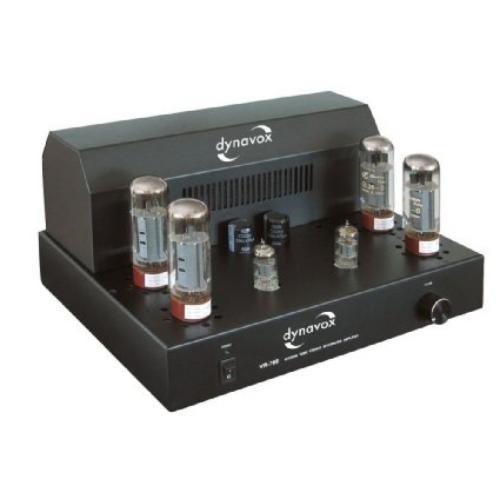 Усилители ламповые Dynavox VR-70 II black