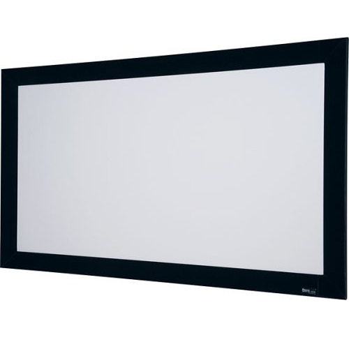 Экраны для проекторов Draper Onyx HDTV (9:16) 302/119 147*264 M1300 (XT1000V) Vel-Tex draper clarion hdtv 9 16 302 119 147 264 m1300 xt1000