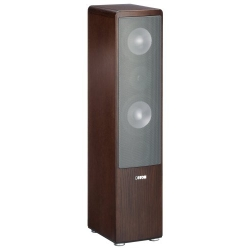 Напольная акустика Canton Ergo 670 DC wenge (пара) напольная акустическая система canton ergo 670 wenge