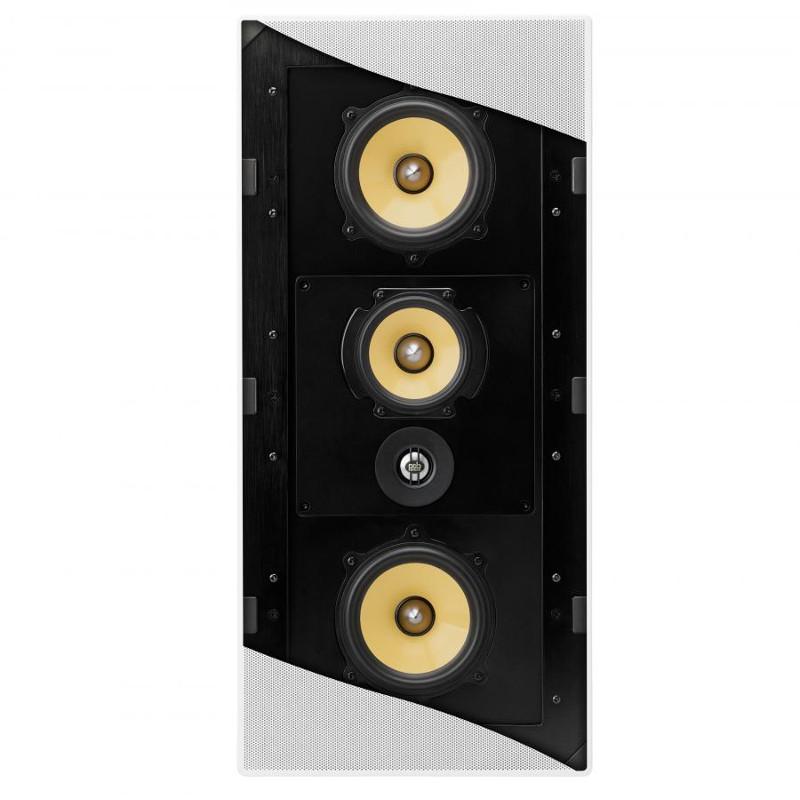 Встраиваемая акустика PSB Imagine W-LCR-2