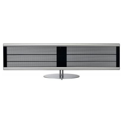 Настенная акустика Final Sound Model 100i PL/WM silver/black