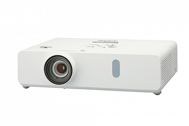 Проекторы Panasonic PT-VW350E проектор panasonic pt vw345n