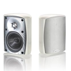 Всепогодная акустика Paradigm Stylus 170 white какие колонки для машины